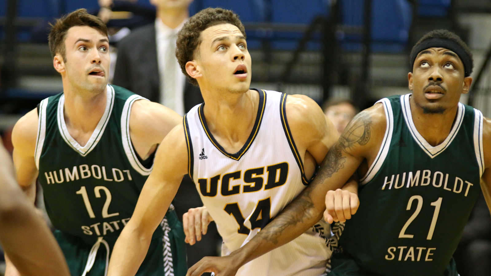 Ucsd Advances In Ccaa Tourney With Quarterfinal Win Against